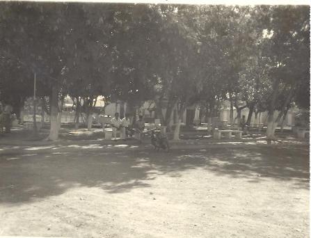 Parque 12 de Octubre
