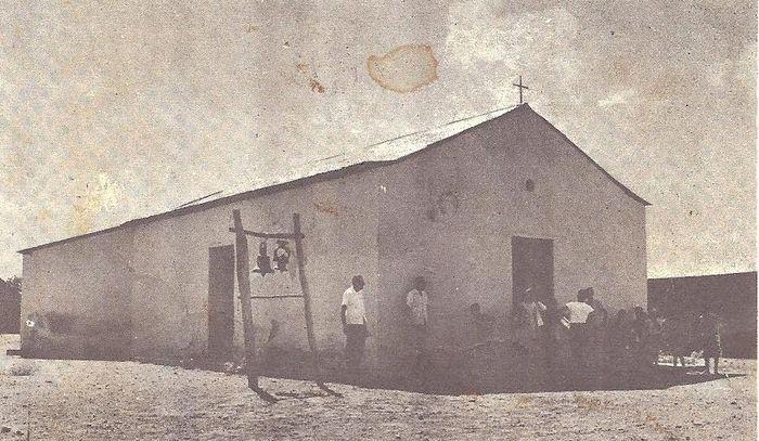 Iglesia Ntra. Sra. del Pilar