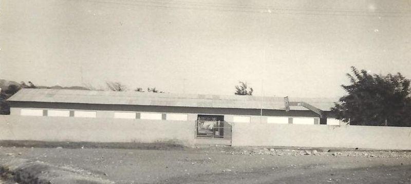 Escuela Primaria e Intermedia de Sabana Buey