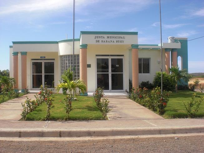 Junta Municipal