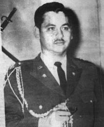 Coronel Rafael Fernandez Dominguez