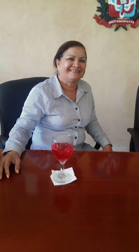 Rosa María Sanchez