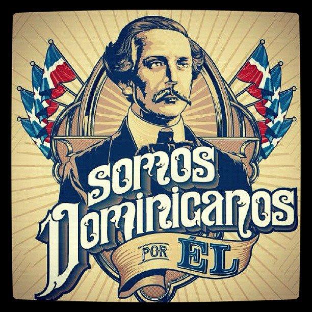Somos dominicanos por él