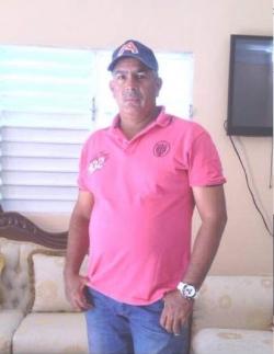 Jose Emilio Tejeda