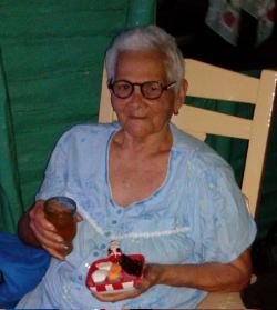 Aida Rosario Gonzalez