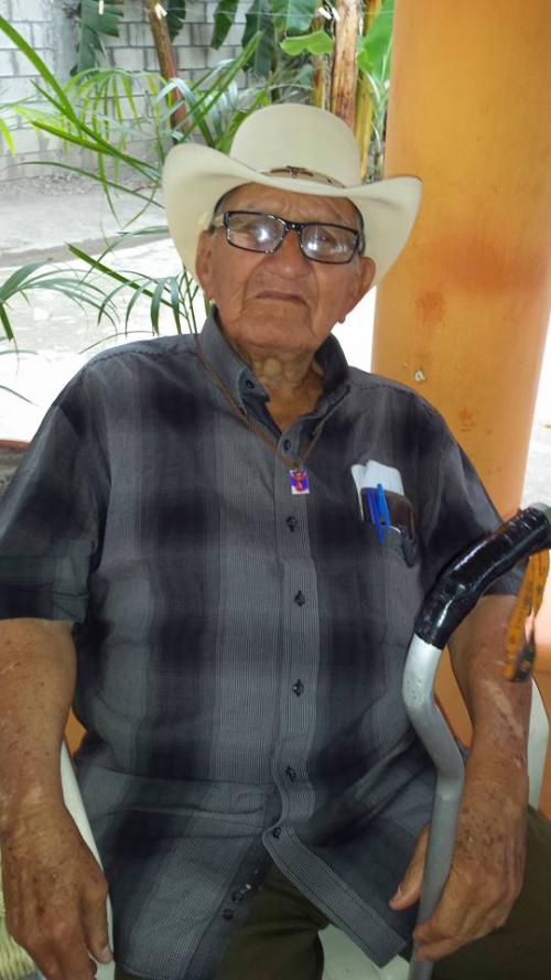 Juan Ramón Soto