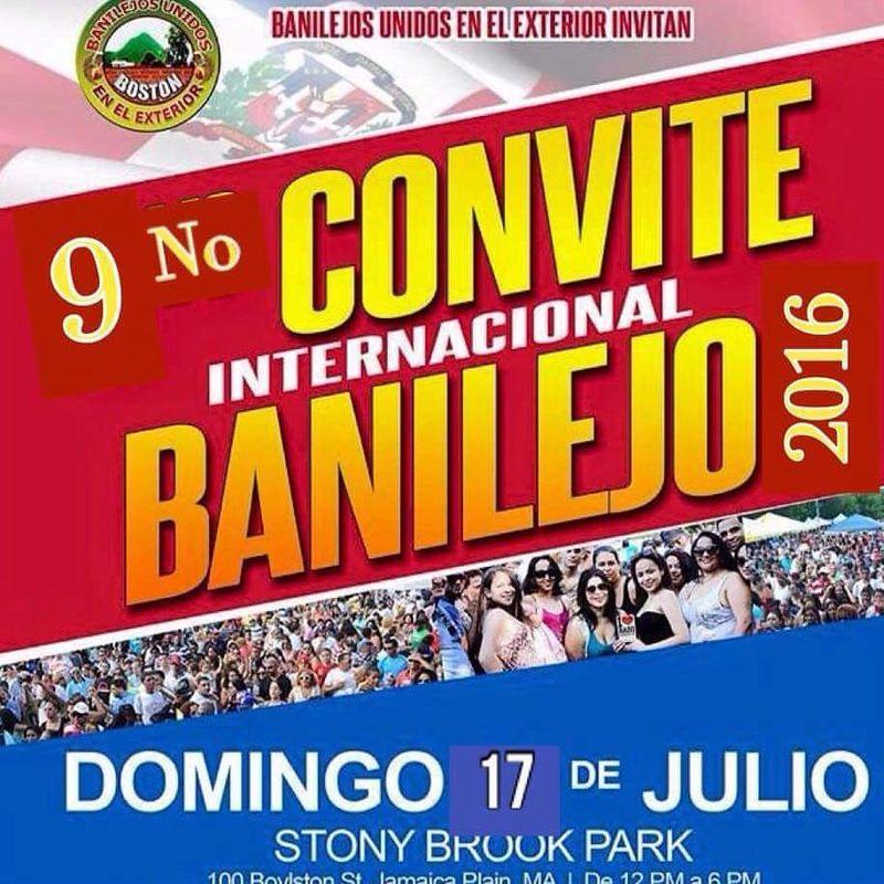 Convite banilejo 16