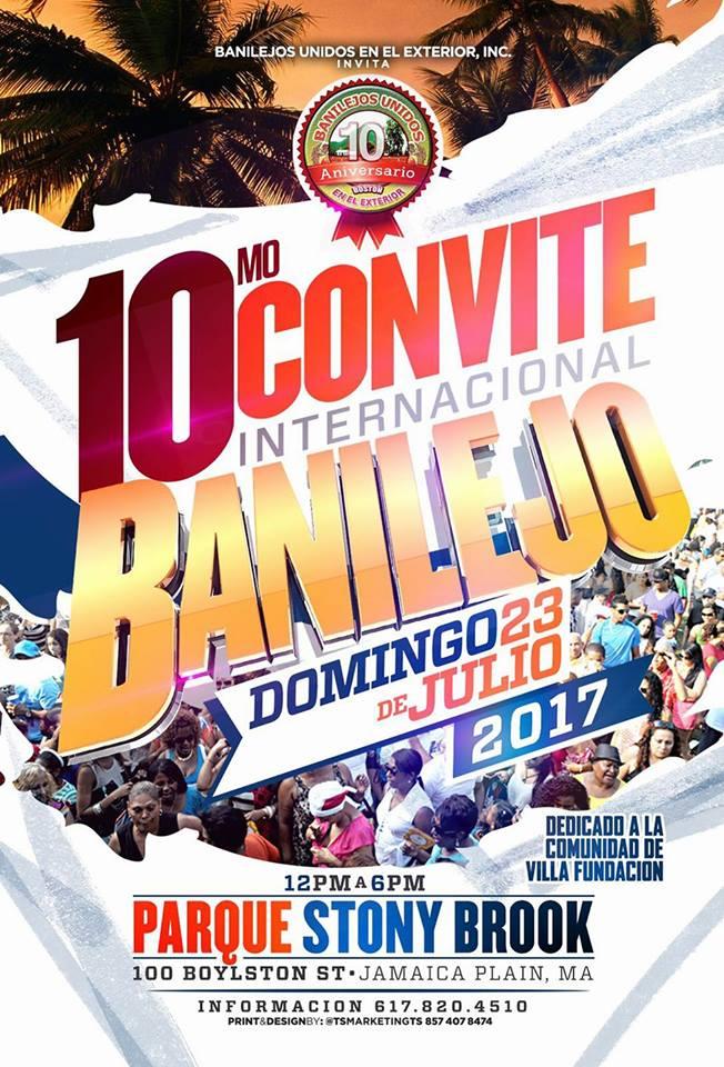 10 convite